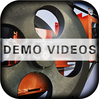 See demo videos