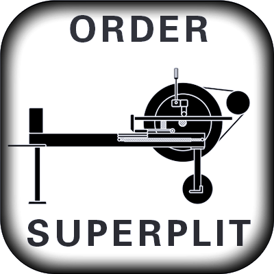 Order Supersplit