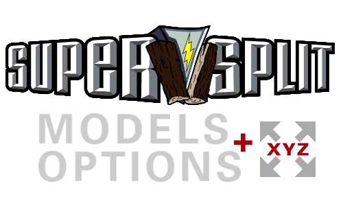 SuperSplit Models and Options